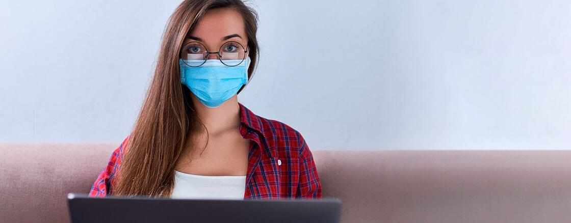 Como usar Óculos e Máscaras de Proteção sem Embaçar as Lentes?